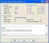 Digital Audio Extraction