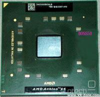 Athlon 64 3000+ (Oakville, 90 nm)