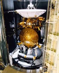 Plovilo Cassini-Huygens