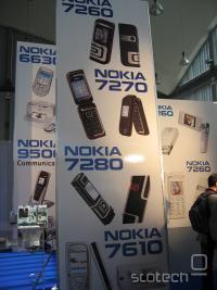 Nokia in stilski izziv