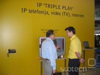 """SiOLov IP """"triple play"""""""