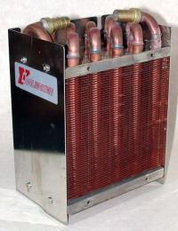 CoolingKing Radiator