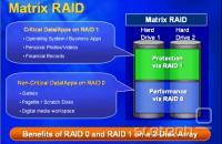 Matrix Storage