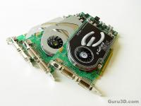 Geforce 7800 GT