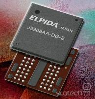 Elpida DDR3