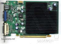 GeForce 7600GS (vir: tweakers.net)