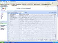 Gmail in koledar