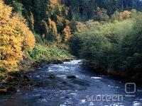rečni tok (stream)