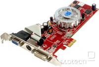 HIS Radeon X1300 PCIe x1