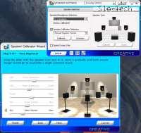 Finomehanika zvočnikov