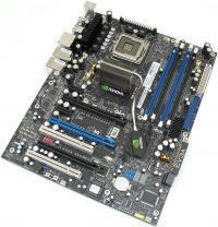 Nvidia nForce 680i SLi