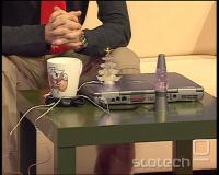 USB igračke iz prejšnje oddaje