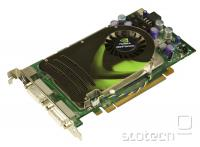GeForce 8600 GTS