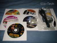HIS 9500 128 MB bundle