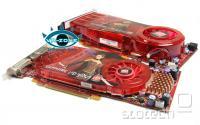 Radeon HD 3870 in 3850