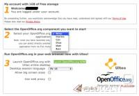 OpenOffice.org Online
