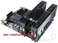 GeForce 9800 GX2 v SLI