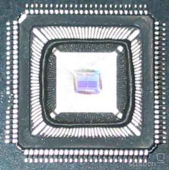 Nov energetsko učinkovitejši čip