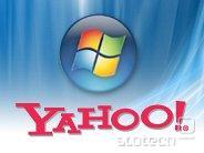 Microsoft grozi, da bo odstavil Yahoojevo upravo