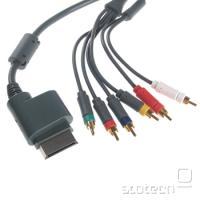 Xbox 360 komponentni kabel
