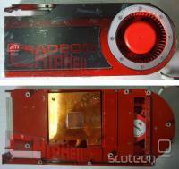 Hladilnik HD 4870