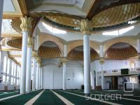 Gubdenska Mošeja je največja v dagestanu. In najlepša. Zgradili so jo sami prebivalci.