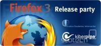 Evropski izid Firefoxa 3