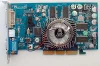Geforce FX 5600 v vsem svojem veličastvu