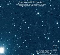 Slika kometa