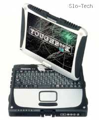 Toughbook 18