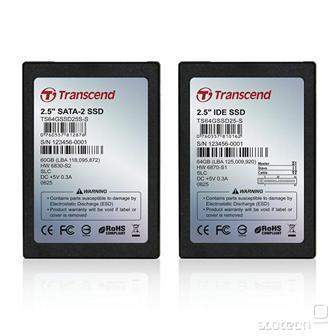 Bo Transcend prevzel trg SSD?