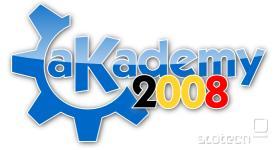 Akademy 2008
