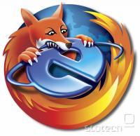 Firefox prevzel vodstvo