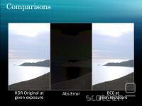 BC6 je namenjen HDR teksturam