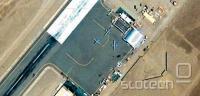 Skrivno letalsko oporišče CIE v Pakistanu leta 2006
