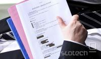 Zaupni dokument o načrtovanih aretacijah
