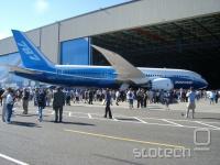 Prvi javni prikaz letala