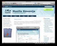 Mozilla Slovenija