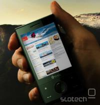 Opera Mobile 9.7