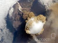 Vulkanski izbruh