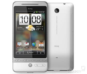 HTC Hero s Sense UI