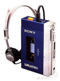 Sony TPS-L2 iz leta 1979