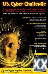 US Cyber Challenge