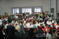 Otvoritvena slovesnost IOI 2009