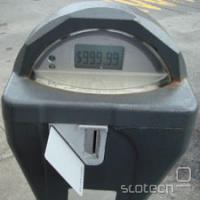 Brezplačno parkiranje za hekerje