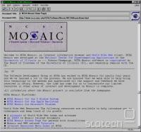 Mosaic 1.0