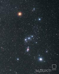 Ozvezdje Orion