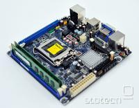 Intel MiniITX H57