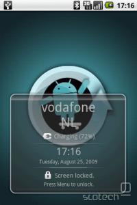 Cyanogen omogoča tudi efekte prosojnosti