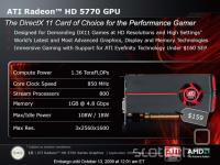Podatki Radeona HD 5770